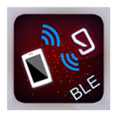 BLE Anti-lost-sp icon