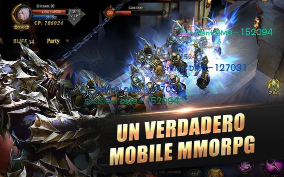 MU Armus screenshot 9
