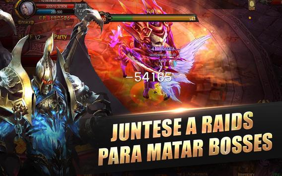 MU Armus screenshot 2