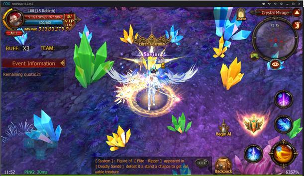 Mu Angel screenshot 27