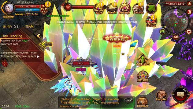 Mu Angel screenshot 25