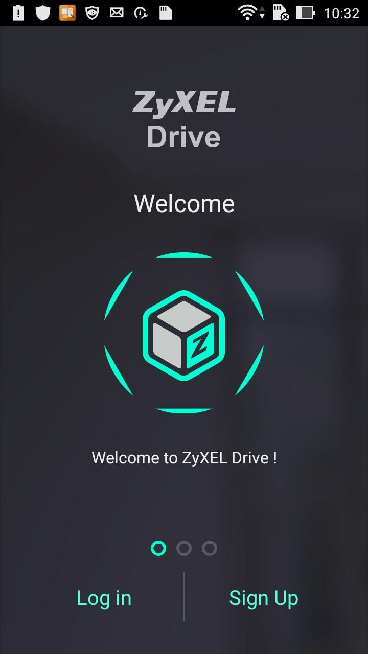 ZyXEL Drive for Android - APK Download