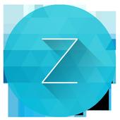 Zyxx UI - CM12 Theme icon