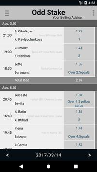 1X2 Betting Tips - Expert Odds, Tips & Predictions apk screenshot