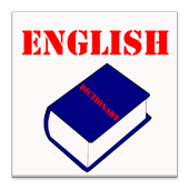 English Explanatory Dictionary icon