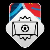 Scores - UEFA EURO 2020 - Football Championship icon