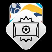 Scores - AFC Champions League icon