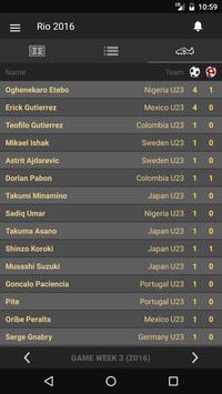Scores - Tokyo 2020 apk screenshot