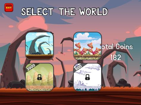 Super Mr-Bean Adventure screenshot 18