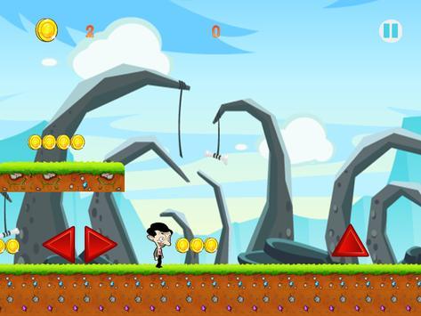 Super Mr-Bean Adventure screenshot 19