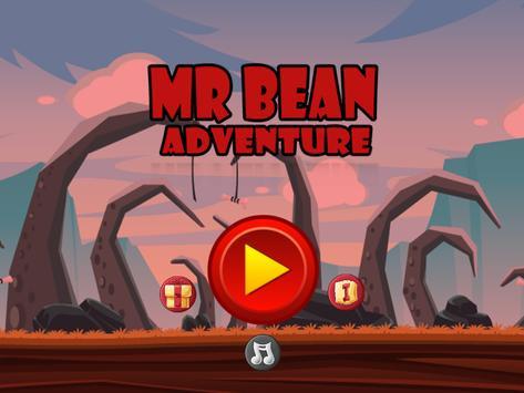 Super Mr-Bean Adventure screenshot 1