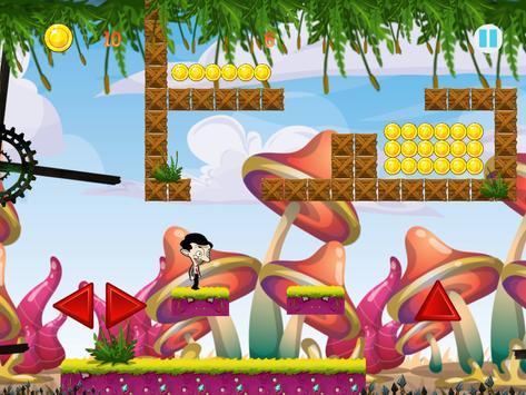 Super Mr-Bean Adventure screenshot 21