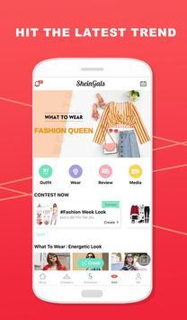 SHEIN-Fashion Shopping Online स्क्रीनशॉट 6