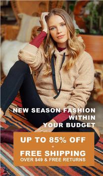 SHEIN-Fashion Shopping Online poster