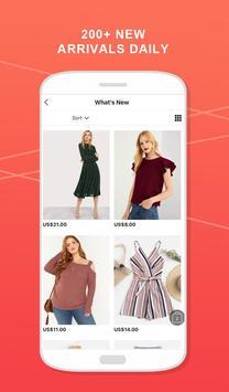 SHEIN-Fashion Shopping Online स्क्रीनशॉट 3