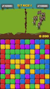 Puzzle Bump poster