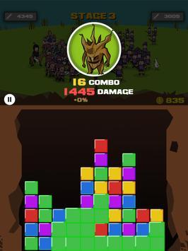 Puzzle Bump screenshot 7