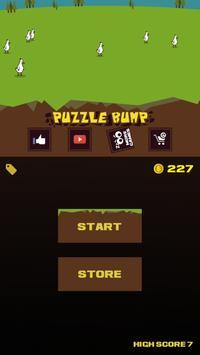Puzzle Bump screenshot 4