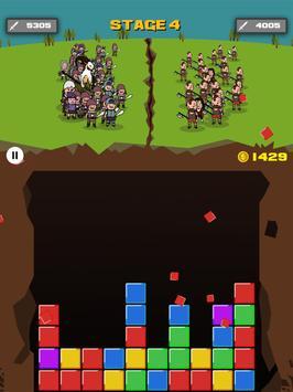 Puzzle Bump screenshot 8