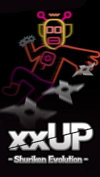 xxUP poster