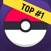Free Pokemon Go Tricks icon