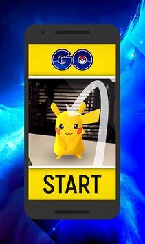 Free Pokemon Go Tricks poster