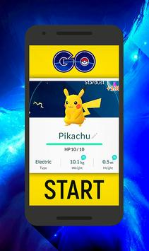 Free Pokemon Go Tricks apk screenshot