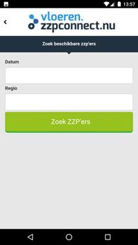 ZZP Connect screenshot 1
