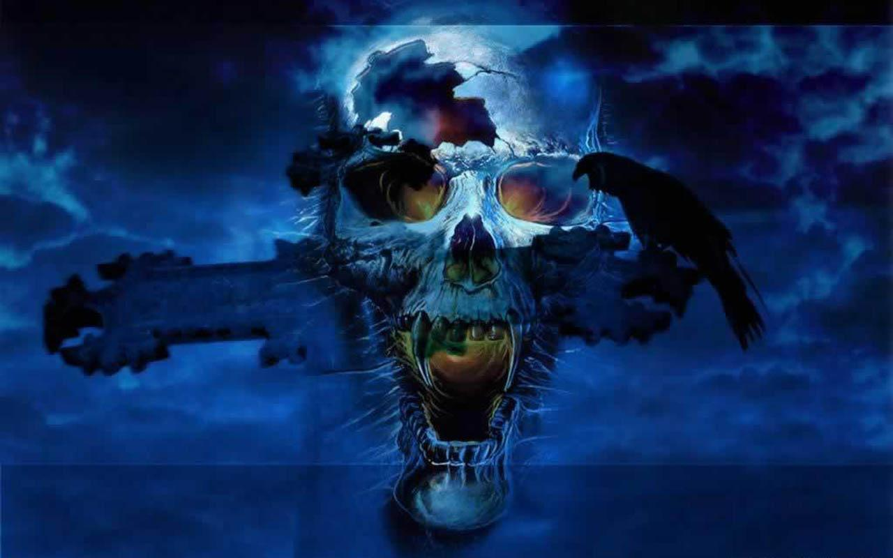 Horror Hd Wallpapers For Android: Horror Wallpaper For Android