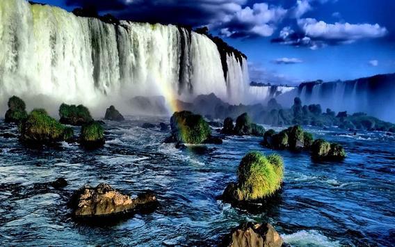 3D Waterfall screenshot 4