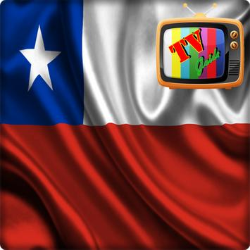 TV Chile Guide Free poster