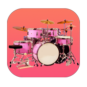 Real Drum Player icon