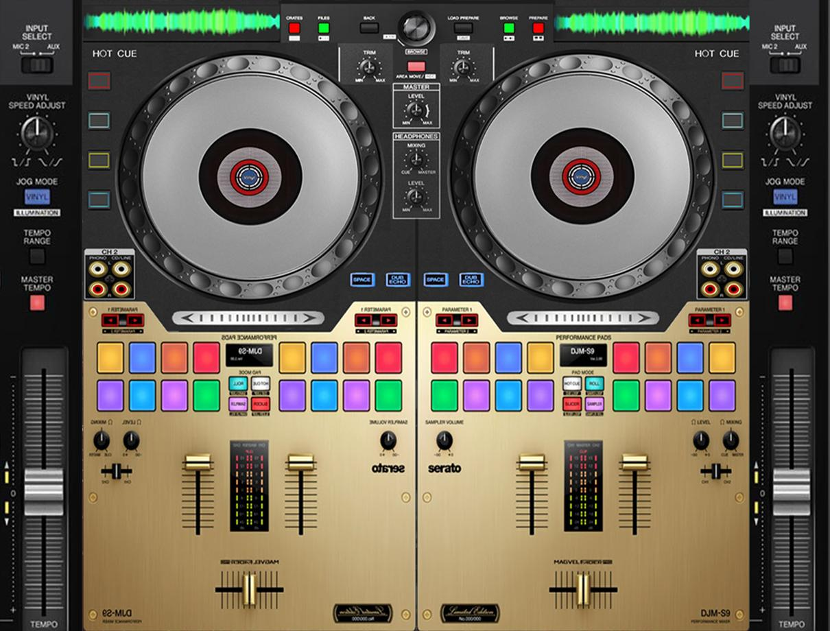 DJ Studio Mixer for Android - APK Download