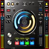 Pro Dj Player & Music Mixer icon