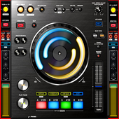 Pro Dj Player & Music Mixer icon