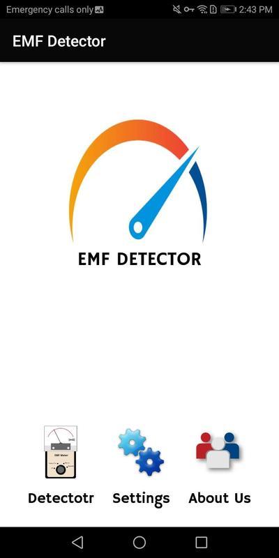 The electromagnetic field (emf) detector bracelet. | download.