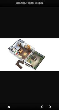New Home layout Design screenshot 5