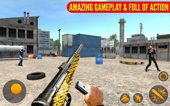 Fight To Survive Arena: Free Survival Missions screenshot 14