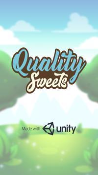 Quality Sweets screenshot 3