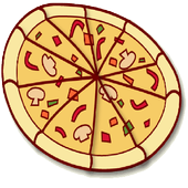 Pizza Delivery Madness icon