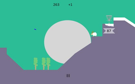 Mountain Disc Golf apk screenshot