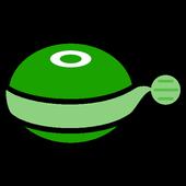 Track-O-Fun icon