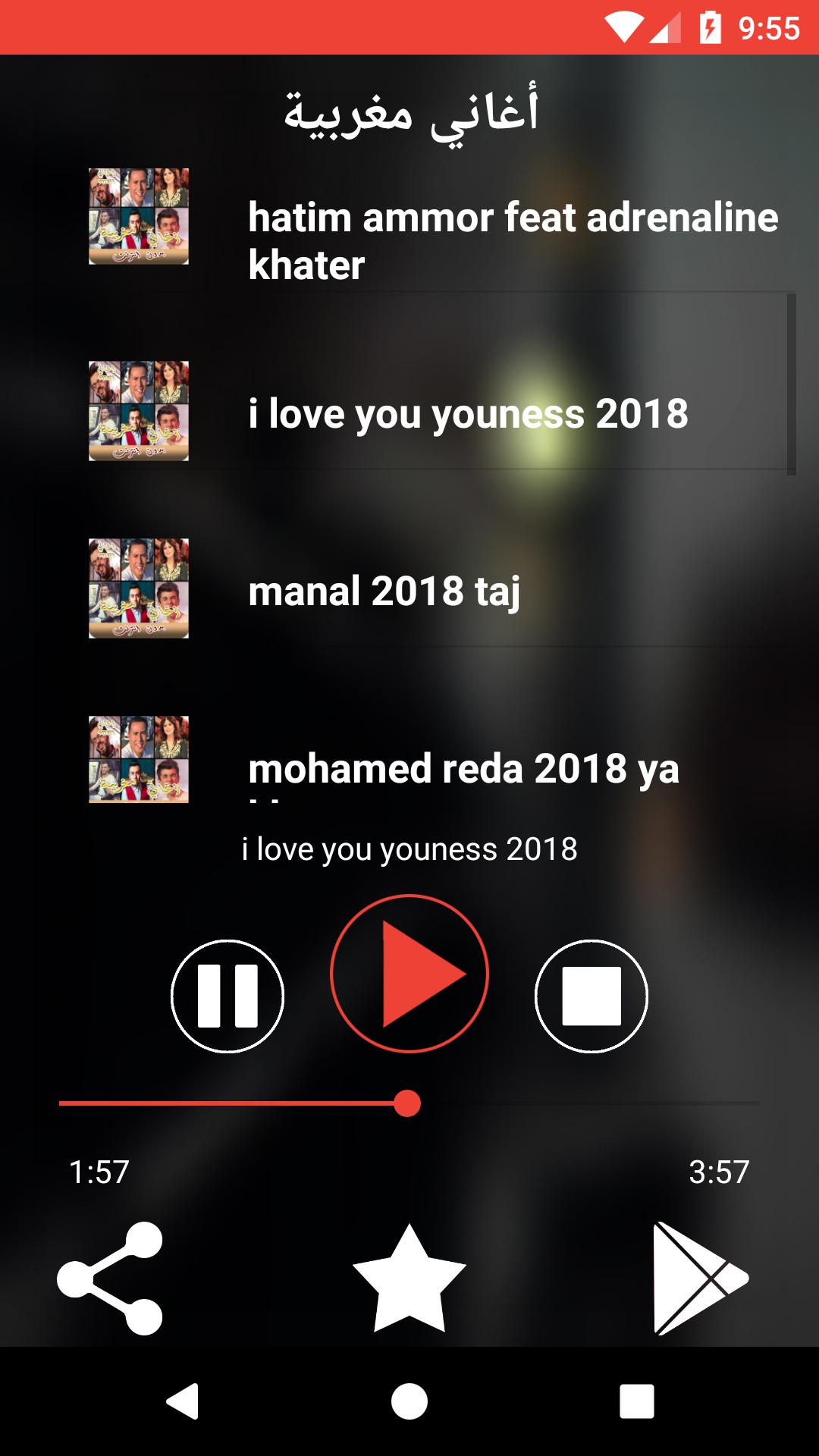 TÉLÉCHARGER MUSIC MOHAMED REDA YA KHSARA