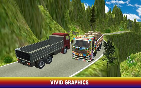 3d truck driving simulator apk download free racing game for