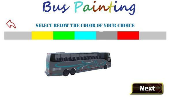 Public Bus Duty Driver 3D poster
