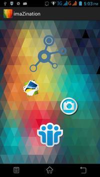 imaZination apk screenshot