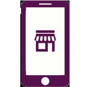 WeFound - Comerciantes icon