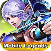 Pro Mobile Legends icon