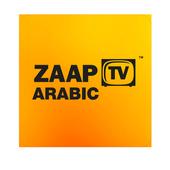 ZaapTV Arabic IPTV icon