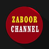 Zaboor Channel icon